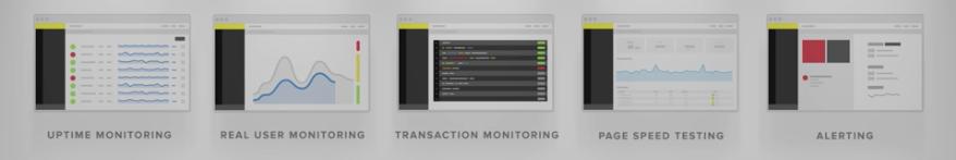 Pingdom - tools for SEO optimization