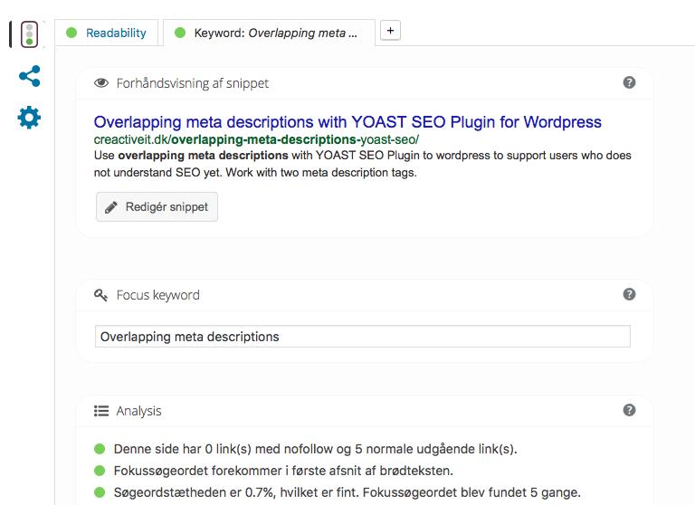 yoast seo plugin for wordpress gameification nudging